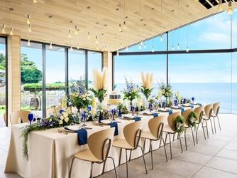 ホテル南風楼 ザ・グランド・オーシャンズ セレモニースペース(OCEAN'S CHAPEL『結』~KIBIRU~)画像2-1