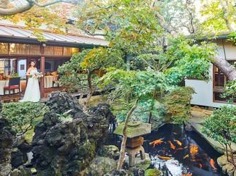 HATSUNEYA GARDEN ~since 1868 KAWAGOE~ 百畳間をリノベーションした披露宴会場画像2-2