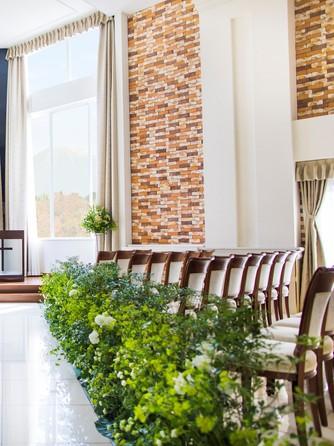 Accueillir 風彩の森迎賓館(アクイール かぜのもりげいひんかん) 付帯設備1画像1-2