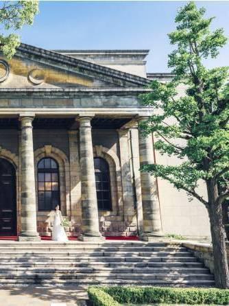 旧桜宮公会堂(国登録重要文化財) 旧桜宮公会堂画像1-2