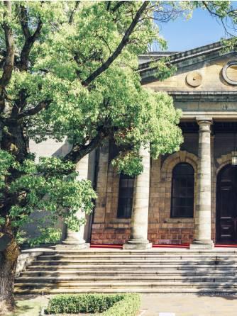 旧桜宮公会堂(国登録重要文化財) 旧桜宮公会堂画像1-1