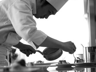 辻家庭園 ~前田家家老旧横山家迎賓館~(金沢市指定文化財) 料理・ケーキ2画像1-3
