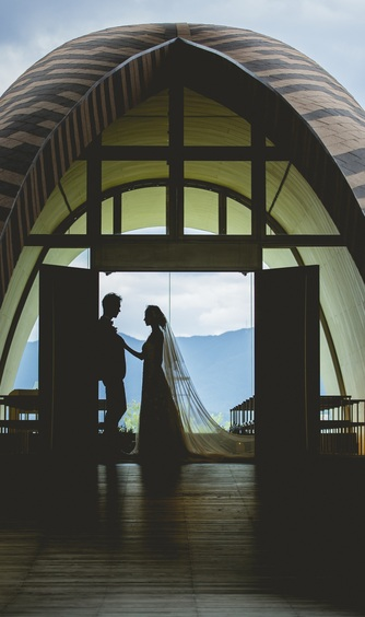 SETRE MARINA BIWAKO(セトレ マリーナびわ湖) チャペル(WEDDING CHAPEL【風の音】)画像2-1