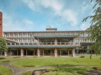 国際文化会館(International House of Japan) セレモニースペース(国際文化会館)画像2-2