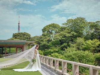 国際文化会館(International House of Japan) セレモニースペース(国際文化会館)画像2-1