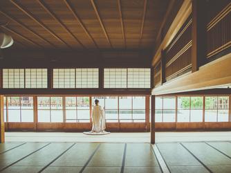 FUMON-EN(普門園)~八事の杜興正寺~ ロケーション画像1-2