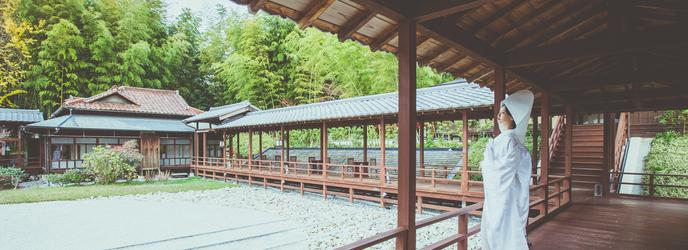 FUMON-EN(普門園)~八事の杜興正寺~ ロケーション画像2-1