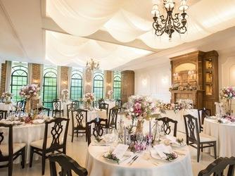 ヴィクトリアガーデン恵比寿迎賓館 英国風のレンガ作りと自然あふれる一軒家画像2-3