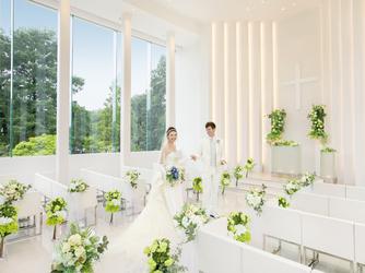 ガーデンテラス東山 セレモニースペース(360度青空と緑!抜群の開放感と景色)画像1-3