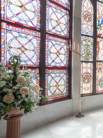 ゲストハウス アヴィニヨン チャペル(サン・ミッシェル教会1)画像1-1