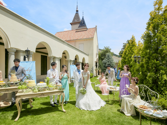 SADOYA Chateau de Provence (サドヤ シャトー・ド・プロヴァンス) その他1画像2-2