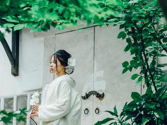 The 華紋(ザ カモン) 庭園画像1-3