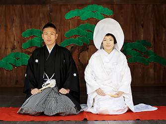 The 華紋(ザ カモン) 神社(阿智神社)画像2-4