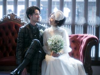 The 華紋(ザ カモン) 和婚人前式の後は、笑顔がいっぱいの時間を画像2-4