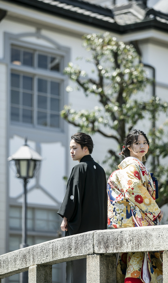 The 華紋(ザ カモン) 撮影スポット1画像1-1
