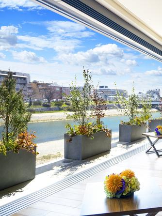 ヒューリ カモガワテラス(HYURI Kamogawa Terrace) ヒューリ カモガワテラス画像1-1
