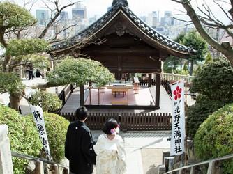 神戸北野天満神社 神社(神戸北野天満神社)画像2-3