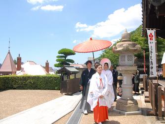 神戸北野天満神社 神社(神戸北野天満神社)画像1-3