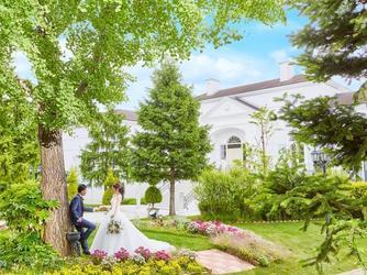 セントアクアチャペル仙台 チャペル(森の都仙台で家族愛に満ちた結婚式が叶う)画像2-3