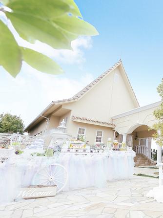 ローズガーデン松江 庭園画像1-1