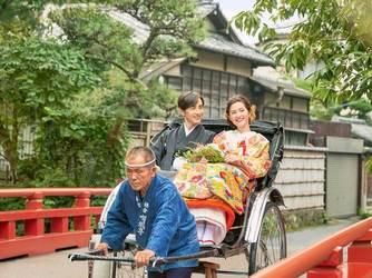 KOTOWA 鎌倉 鶴ヶ岡会館 鎌倉の中心で「世界一美しい日本の結婚式」画像2-4
