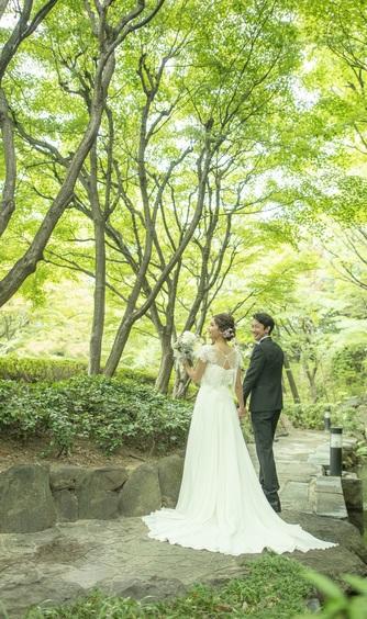 桜苑(ouen) 自然溢れる空間で非日常な1日を画像2-1