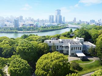 ザ ガーデンオリエンタル大阪 ロケーション1画像2-3