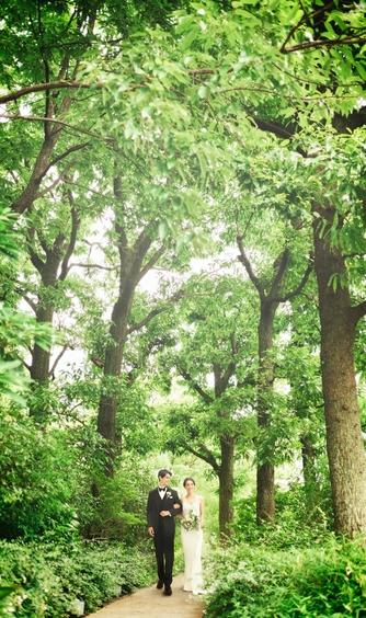ザ・ガーデンオリエンタル・大阪 【広大なガーデン、上質WDが叶う迎賓館】画像1-1