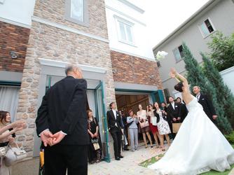 Marie Cuore(マリクオーレ) 1組貸切!花嫁が主役になれる白亜の邸宅!画像1-3