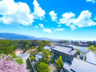 THE KIKUSUIRO NARA PARK (菊水楼) ロケーション画像2-1
