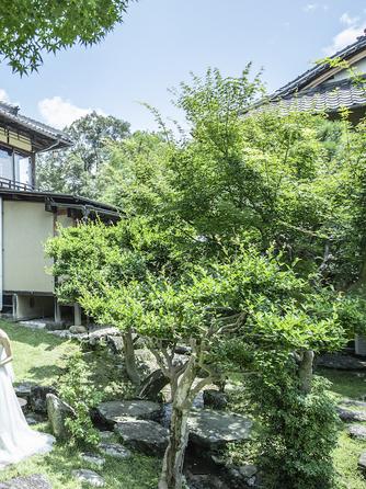 THE KIKUSUIRO NARA PARK (菊水楼) ロケーション画像1-2