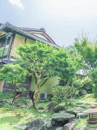 THE KIKUSUIRO NARA PARK (菊水楼) ロケーション画像1-1