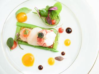 Restaurant ラファエル セレモニースペース(ドレスの持ち込みや飾りつけも自由)画像2-4