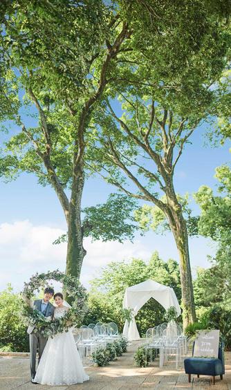Maison de Forest(メゾン・ド・フォレスト) Maison de Forest画像2-1