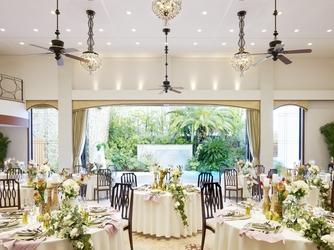The Palm Garden Orient Villa(ザ・パームガーデンオリエントヴィラ) その他1画像2-3