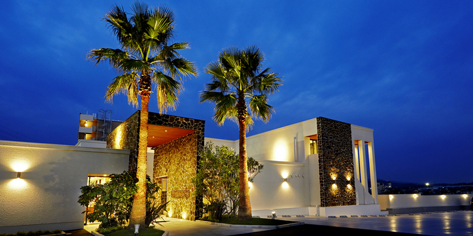 The Palm Garden Orient Villa(ザ・パームガーデンオリエントヴィラ) その他1画像1-1