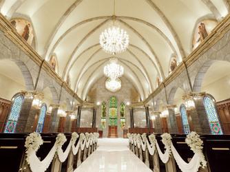 上田玉姫殿 チャペル(セント・ブレス教会)画像2-3