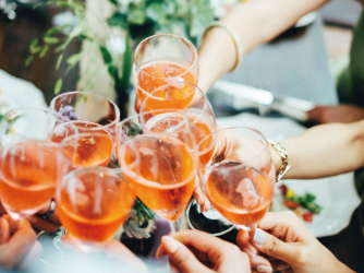 Party Wedding 自然とぬくもりに包まれたバンケット画像2-4