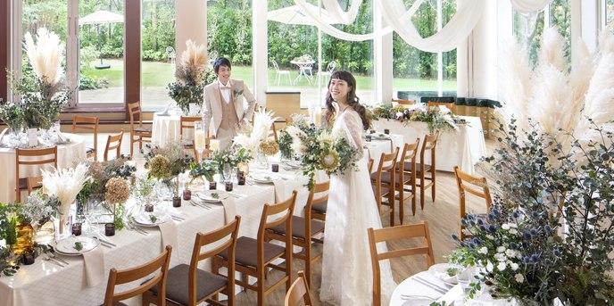 HEWITT WEDDING (ヒューイット ウエディング) The Loom画像1-1