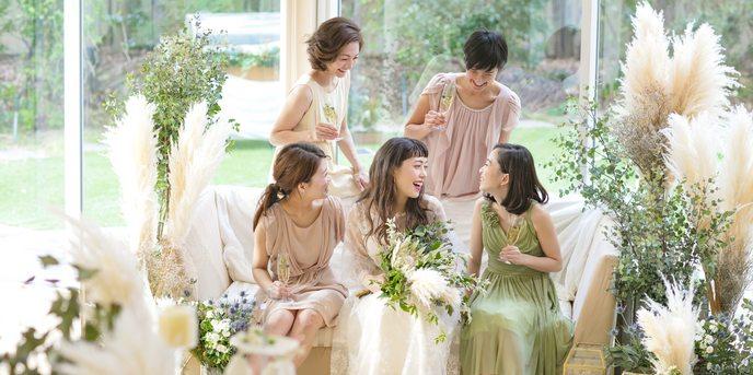 HEWITT WEDDING (ヒューイット ウエディング) The Loom画像2-1