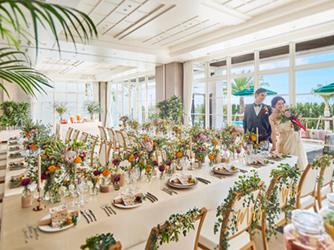 セントレジェンダ OKINAWA(CENTLEGENDA OKINAWA):2名~90名まで幅広く対応可能なパーティ会場