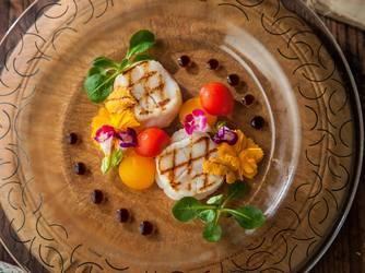 ウェディングレストラン ALAISE レストランだからこそのこだわりの料理画像2-2
