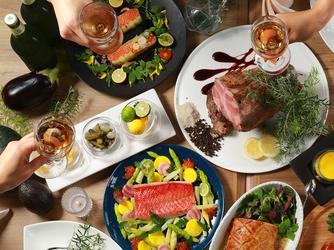 ウェディングレストラン ALAISE レストランだからこそのこだわりの料理画像2-3