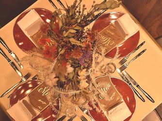 ウェディングレストラン ALAISE レストランウェディング画像2-2