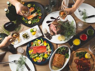 ウェディングレストラン ALAISE レストランウェディング画像2-3