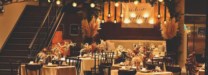 ウェディングレストラン ALAISE レストランウェディング画像2-1