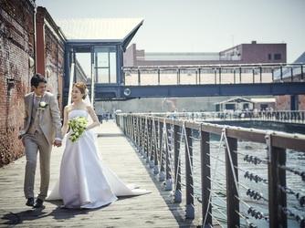 リラノートチャーチ ベイ函館 チャペル(【コンセプト】海辺の独立型教会で結婚式)画像2-4