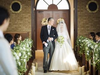 リラノートチャーチ ベイ函館 チャペル(【コンセプト】海辺の独立型教会で結婚式)画像2-2