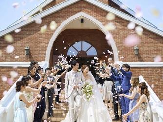 リラノートチャーチ ベイ函館 チャペル(【コンセプト】海辺の独立型教会で結婚式)画像2-3