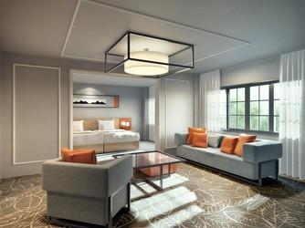 旧軽井沢ホテル:「ゲストが自分自身を取り戻す価値ある時空間」をコンセプトに持つホテル